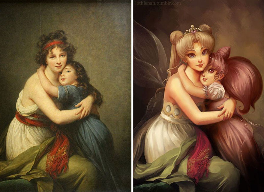 classic-paintings-into-geek-fandoms-lothlenan-3-59253e8c5f6cd__880.