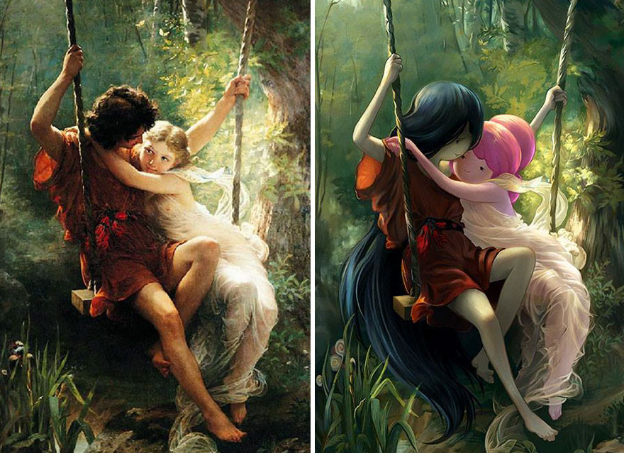 classic-paintings-into-geek-fandoms-lothlenan-4-59253e581e521__880.