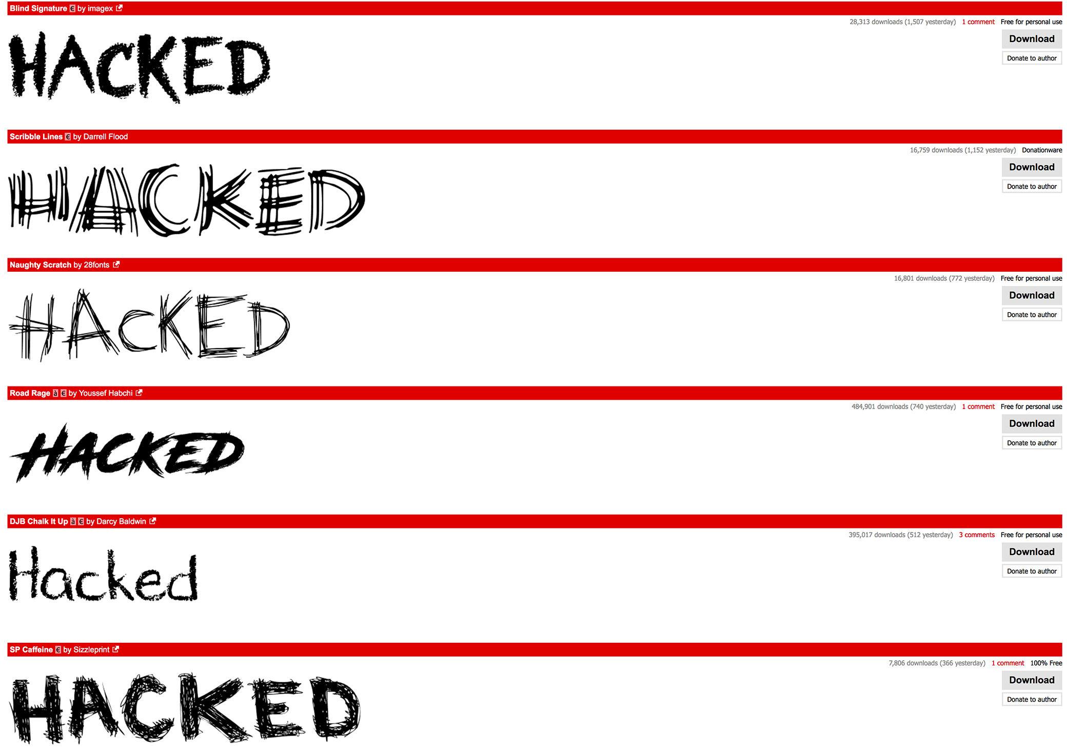dafont-hacked-opener.