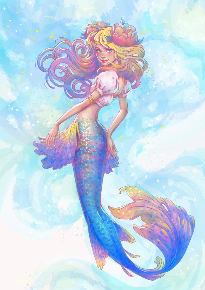 mermaid-tutorial.