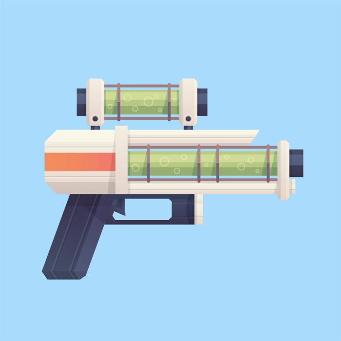 sci-fi-blaster.