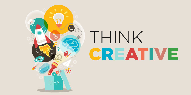 Think-creative.