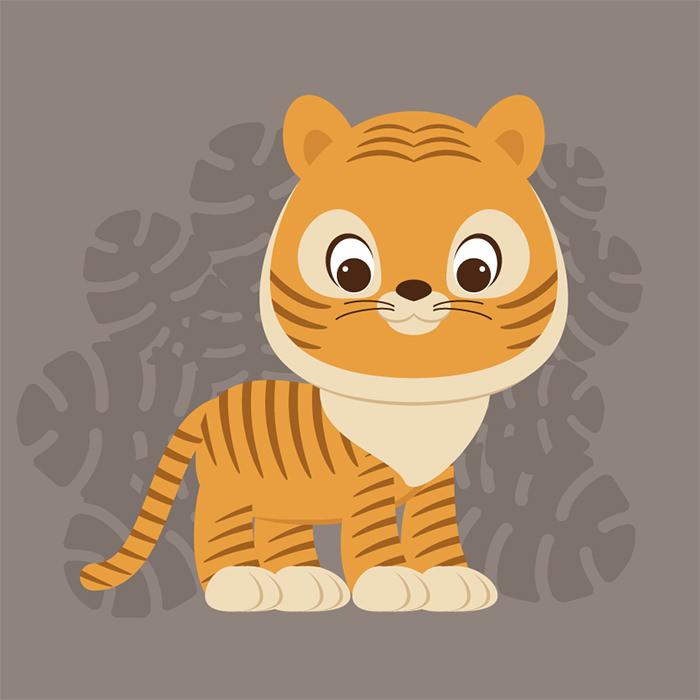 tiger-character.