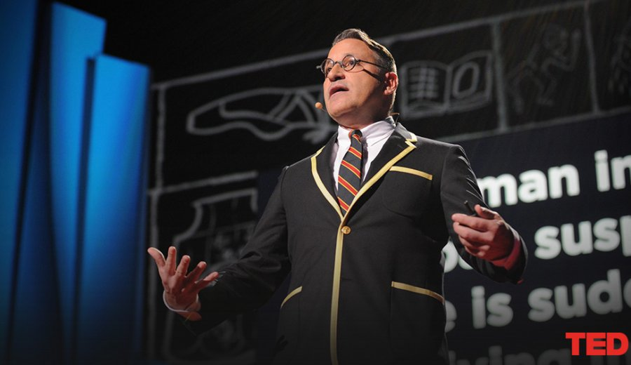 10 Ted Talks truyền cảm hứng thiết kế nhất định bạn phải xem
