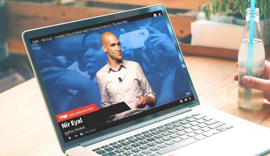 15 diễn thuyết từ các chuyên gia hay dành cho UI/UX Designer